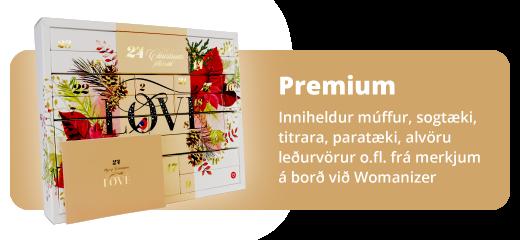 Premium-haus